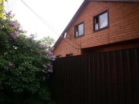 Дом в Купавне - Фото 1
