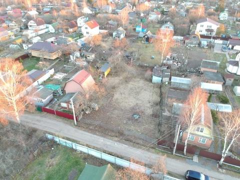 Продажа участка, Клин, Клинский район, Участок 47 - Фото 2
