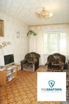 Двухкомнатная квартира ул. Депутатская 55 - Фото 1