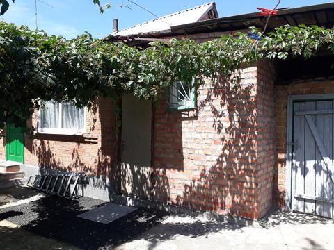 (04179-101) продается дом зжм - Фото 1