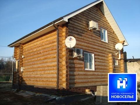 Продажа дома село Мурмино - Фото 5