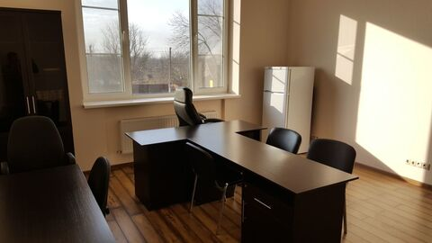 Продается офисно-производственный комплекс - Фото 4