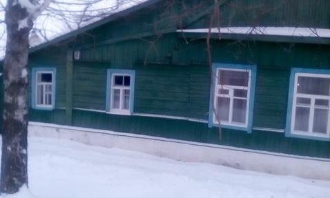 Продам дом ул. Жемчужникова - Фото 1