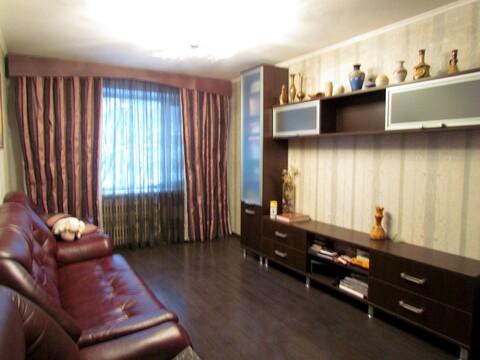 3-комнатная квартира улучшенной планировки в центре города Ч - Фото 1