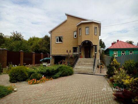 Продажа дома, Курск, Ул. Мирная - Фото 1