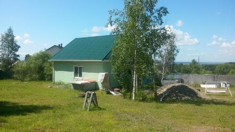 Продам дом 54 кв.м, г. Хабаровск, ул. Полярная - Фото 3