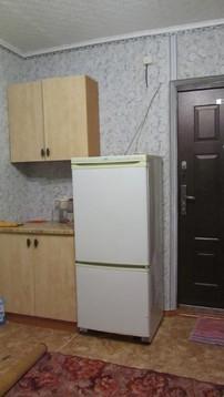 Продаю комнату-секц. с новой мебелью в юзр по ул.Социалистическая, 13а - Фото 3