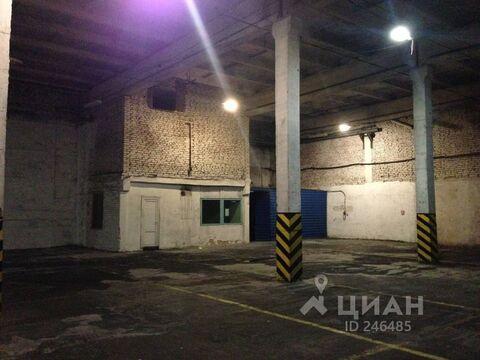 Аренда склада, Астрахань, Советский пер. - Фото 2