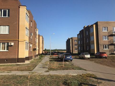 2-к Квартира 65,1 м2, ул. Чулкова. - Фото 3
