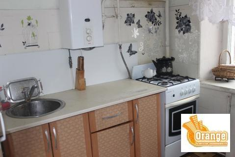 Продается 2 комнатная квартира в городе Щелково, ул. Комарова, д. 15, Продажа квартир в Щелково, ID объекта - 318607106 - Фото 1