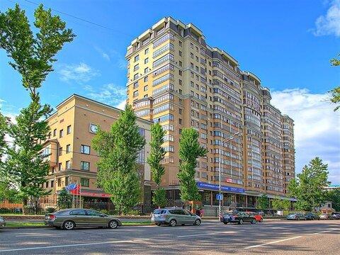 Однокомнатная квартира в новом доме на Учительской улице - Фото 2