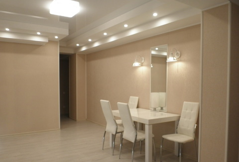 Продам квартиру с евроремонтом - Фото 3