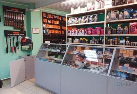 Продажа торгового помещения, Тюмень, Ул. Дамбовская - Фото 2