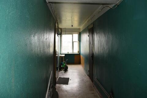 Комната 18 кв.м . в семейном общежитии - Фото 1