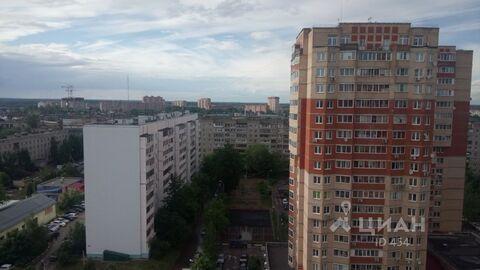 Продажа квартиры, Нахабино, Красногорский район, Ул. Чкалова - Фото 1