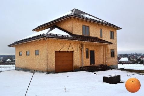 Продается участок, Ярославское шоссе, 110 км от МКАД - Фото 4