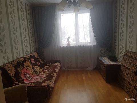Комната Киржач ул.Фурманова - Фото 1