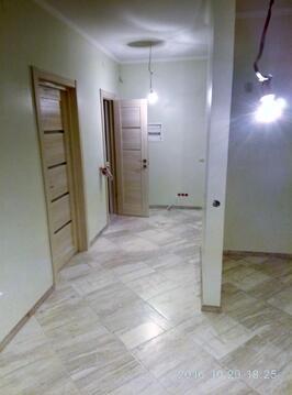 2-комнатная квартира Осенняя ул. - Фото 1