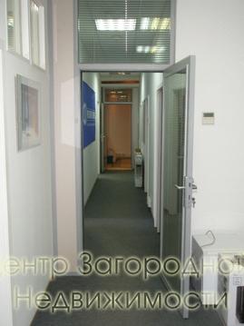 Аренда офиса в Москве, Октябрьская, 200 кв.м, класс B. м. . - Фото 3