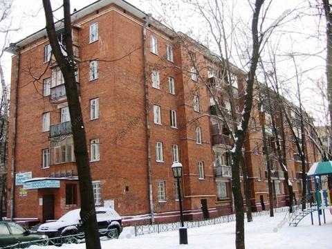 Продажа квартиры, м. Аэропорт, Шебашевский пр. - Фото 5