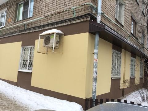 Сдам офисное помещение 460 кв.м, Удмуртская,218 - Фото 3