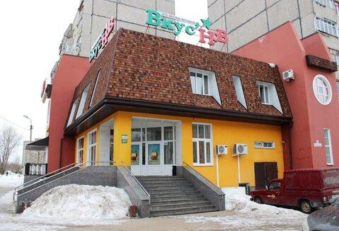 Продажа торгового помещения, Рыбинск, Рыбинский район, Ул. Бори . - Фото 1