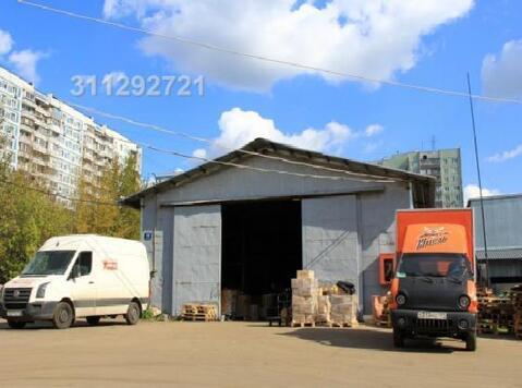 Предлагаются в аренду производственно-складское помещение в офисно скл - Фото 3
