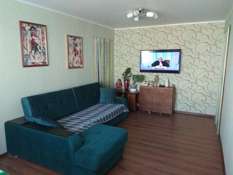 2х-комнатная квартира - Фото 2