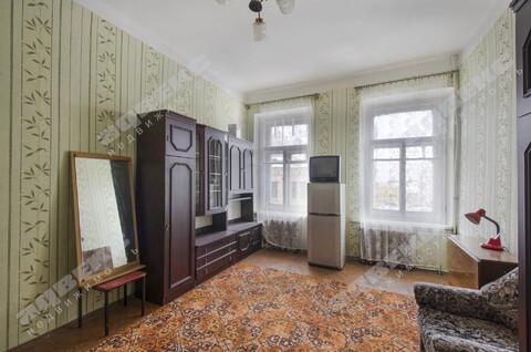 Продам большую комнату в Петроградском р-не рядом с м.Чкаловская - Фото 1
