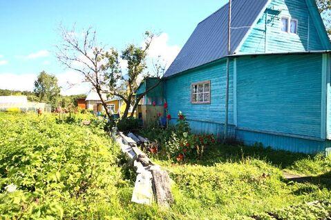 Продажа дома, Демидово, Шекснинский район, - Фото 1