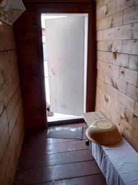 Продажа дома, Иркутск, СНТ Рябинка - Фото 4