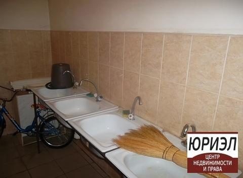 Сдам 15м комната в общежитии 26 Бакинских комиссаров 25, вода в комнат - Фото 5