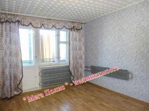 Сдается 1-комнатная квартира 34 кв.м. ул. Курчатова 40 на 9/9 этаже. - Фото 1