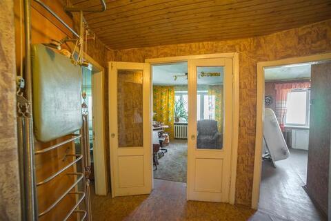Продается 3-к квартира (московская) по адресу г. Липецк, ул. Гагарина . - Фото 4