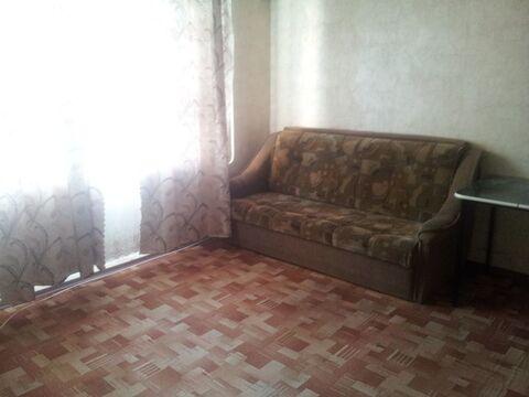 Cдам 1 комнатную квартиру на ул. Гидростроителей 4 - Фото 1