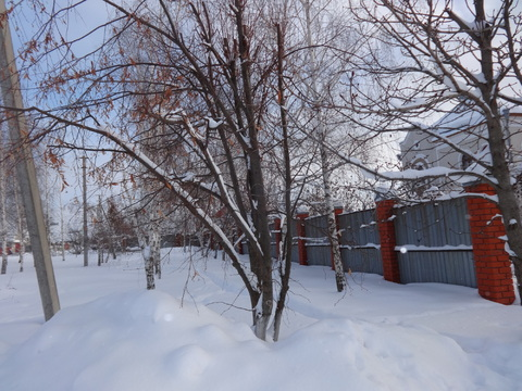 Дом в Дубовом под ключ - Фото 3