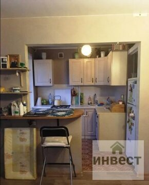 Продается однокомнатная квартира г.Наро-Фоминск, ул.Маршала Жукова 169 - Фото 1
