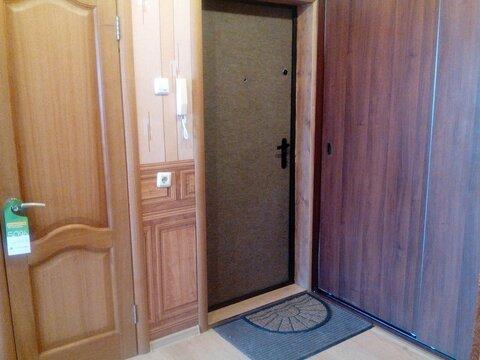 Двухкомнатная квартира в монолитном доме. - Фото 3