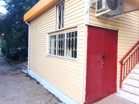 Продается коммерческое помещение, г. Сочи, Батумское шоссе - Фото 1