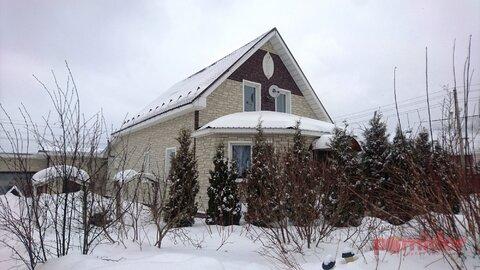 Загородный дом со всеми коммуникациями в Солнечногорске - Фото 5