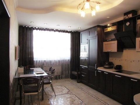 Продается шикарная 3-комнатная квартира 101 кв.м. в центра города - Фото 4