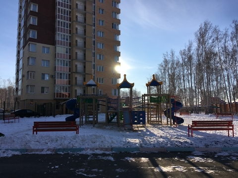 Коммерческая недвижимость, пр-кт. Комсомольский, д.138 - Фото 2