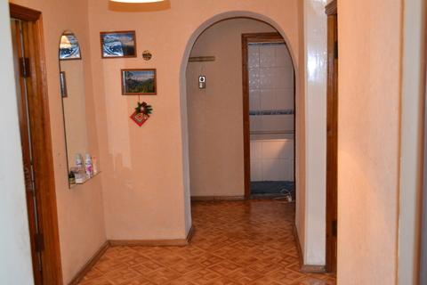 Просторная квартира в самом развитом районе города. - Фото 2