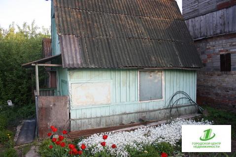 Дача в черте города (СНТ Лесок) - Фото 1
