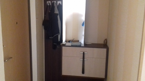 Продажа однокомнатной квартиры Балашиха ул. Кольцевая д 5 - Фото 4