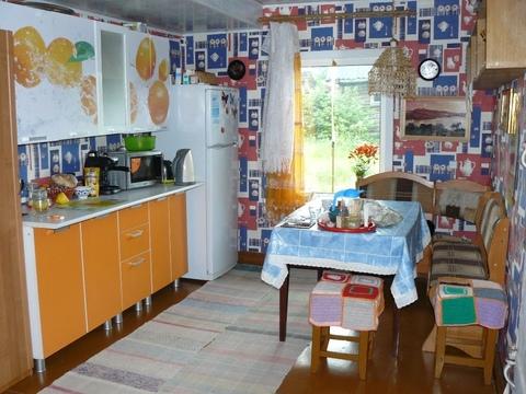 Дом с баней в д. Нарезка Любытинского р-на - Фото 5