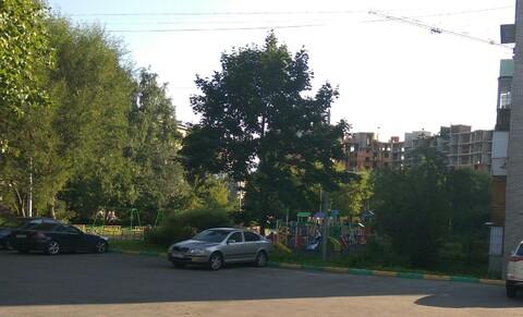 Продается 1-комнатная квартира 49,5м2 ЖК Новобулатниково, Ленинский рн - Фото 3