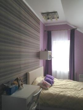 2-этажный коттедж в самом лучшем районе с. Чесноковка - Фото 4