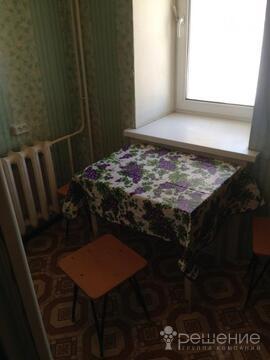 Продается квартира 33 кв.м, г. Хабаровск, пер. Шмаковский - Фото 4