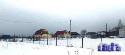 Участок 12 соток ИЖС в д. Мошницы - Фото 1